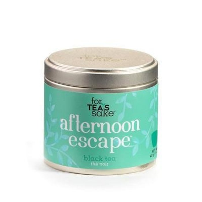 Afternoon Escape Tea 35g