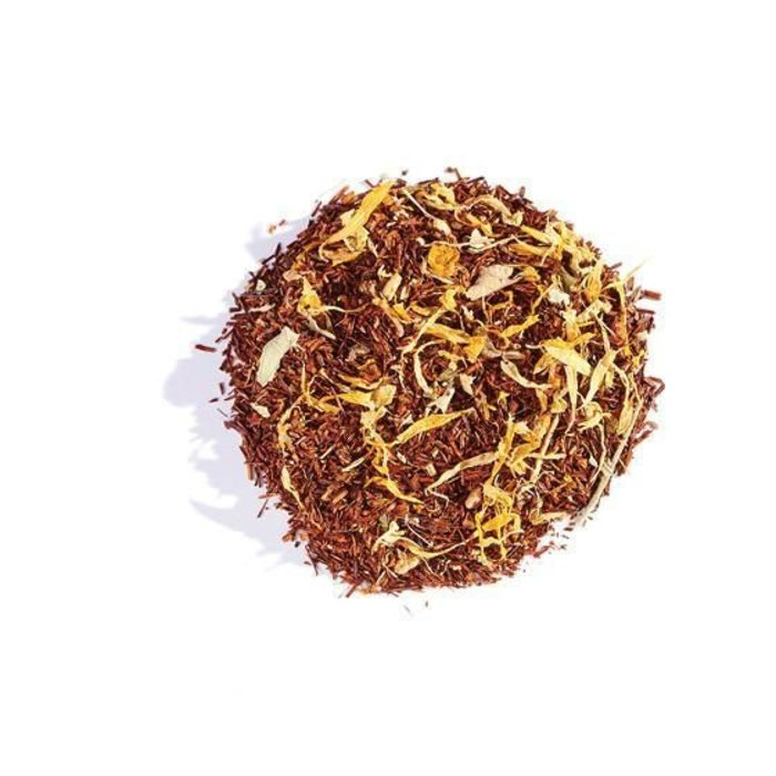 Lady In Red Roobios Tea 100g