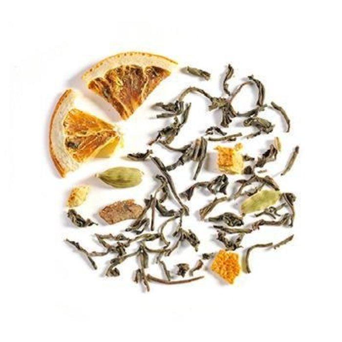 Let's Get Cozy Spice Tea 100g