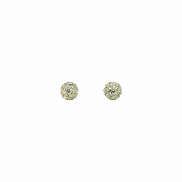 Radiance Stud Light Yellow