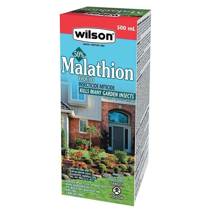Malathion Concentrate 500ml