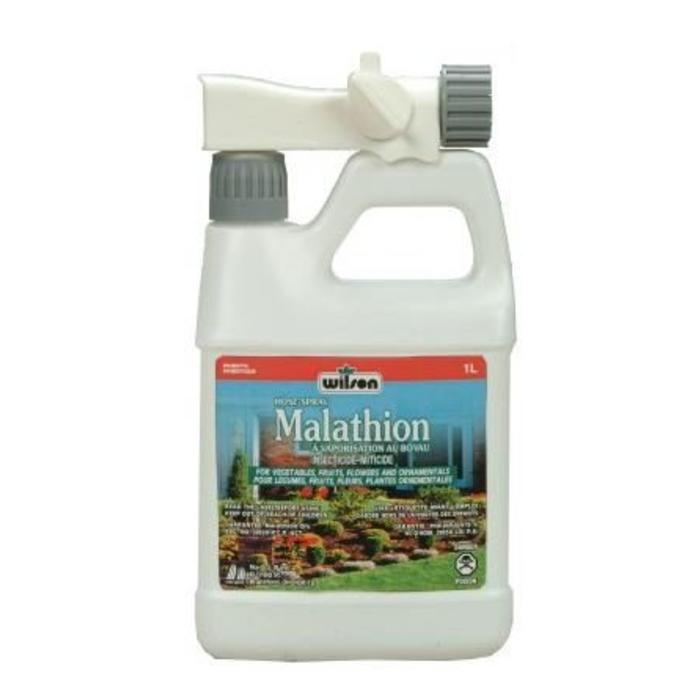 Malathion Ready to Spray 1L