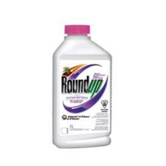 Roundup Super Concentrate 1L