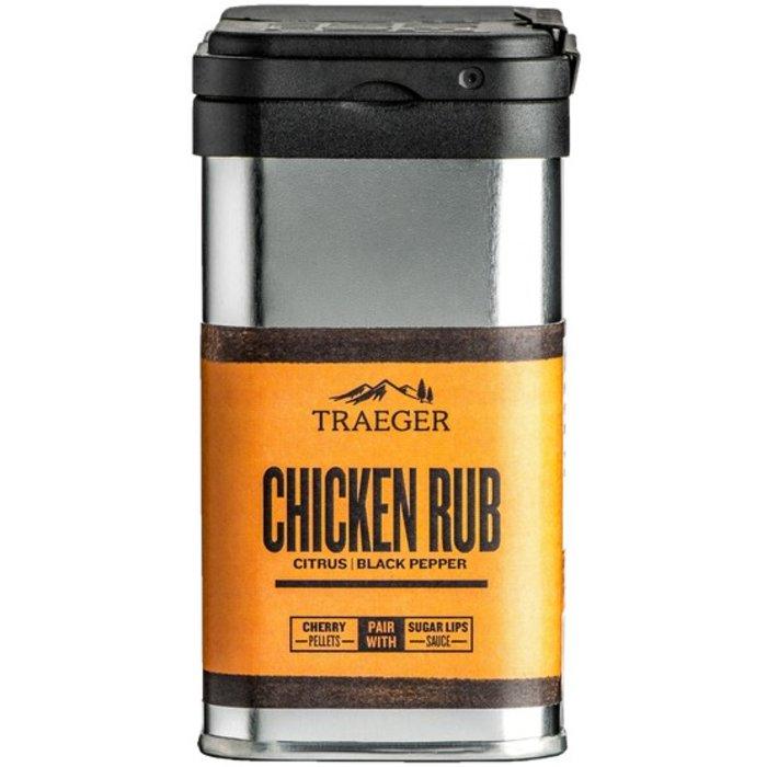 Chicken Rub 9oz