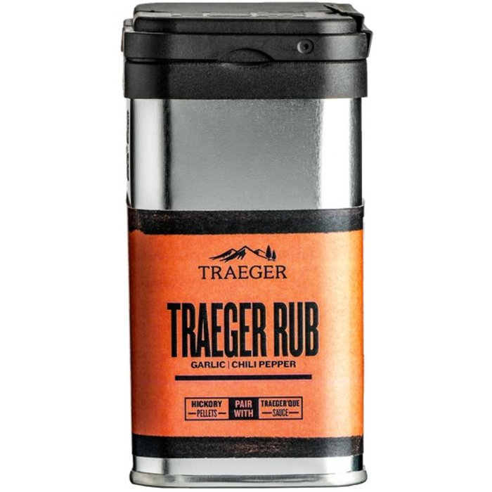 Traeger Rub 9oz
