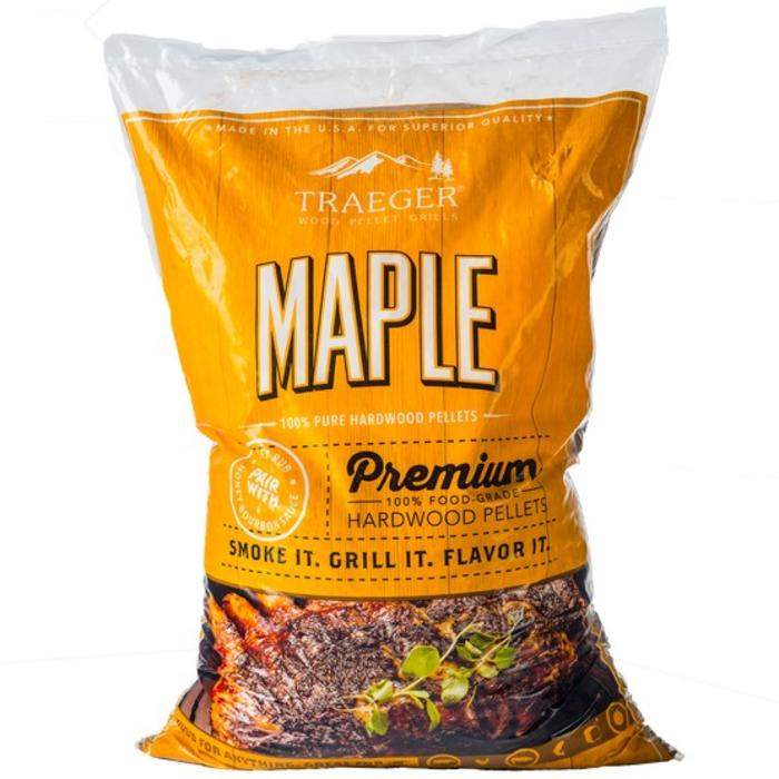 Maple Pellets 20lb
