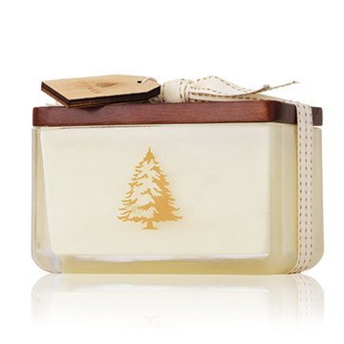 2 Wick Candle Frasier Fir Northwoods