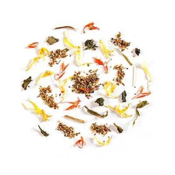 Let's Detox Wellness Blend Tea 100g