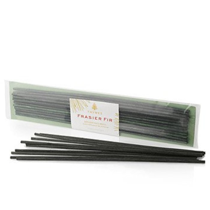 Unscented Reed Refill Green