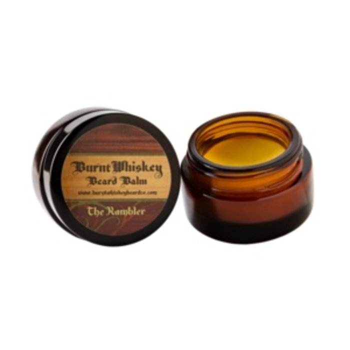 The Rambler Beard Balm 15ml