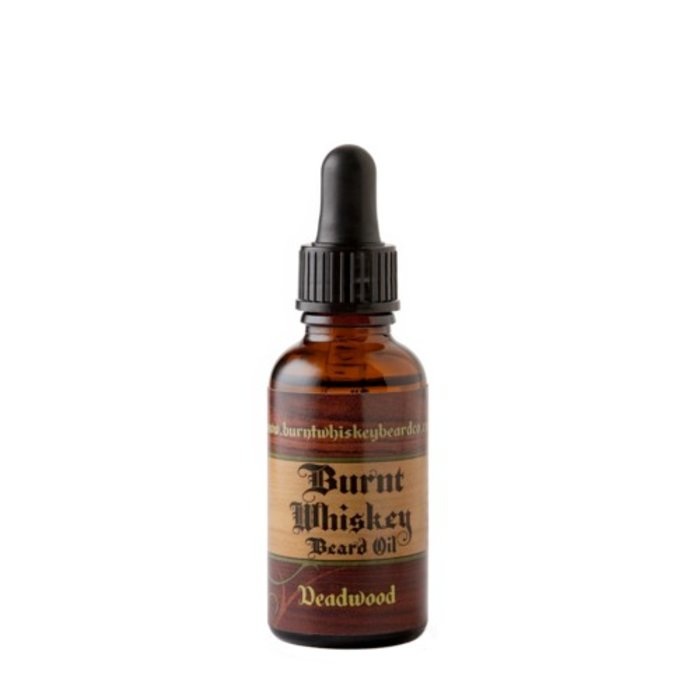 Deadwood Beard Oil 10ml