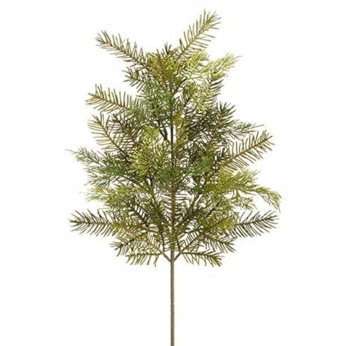 """Cedar Pine Spray 26"""""""