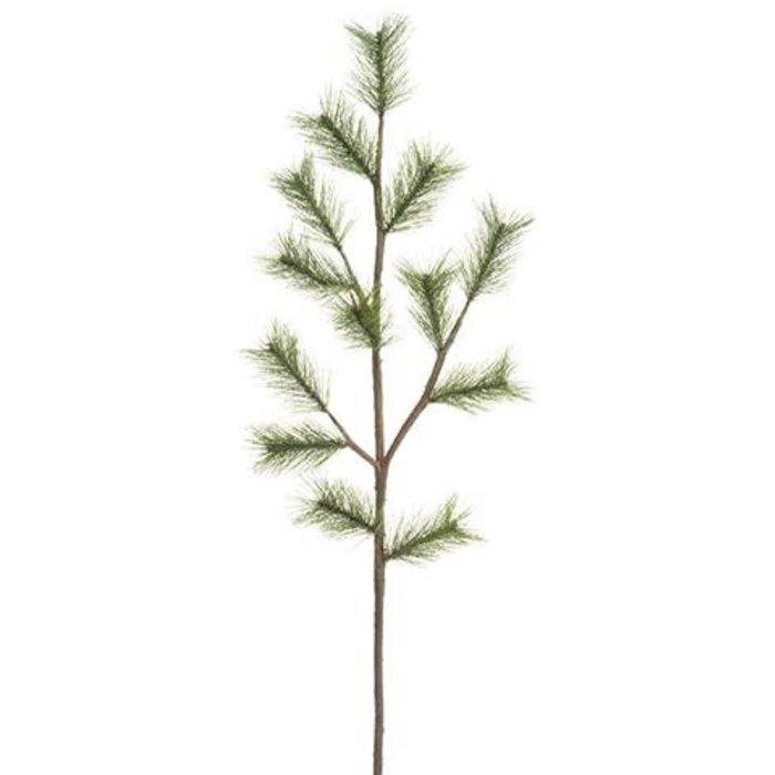 "Long Needle Pine Spray 42"""