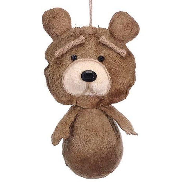 """Bear Ornament 7"""""""