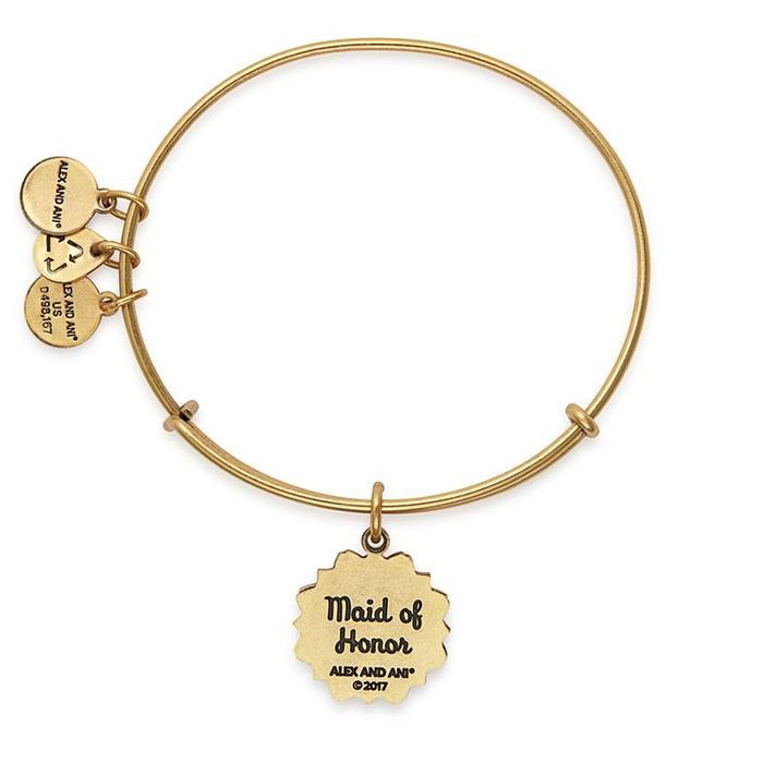 Maid of Honor Bracelet