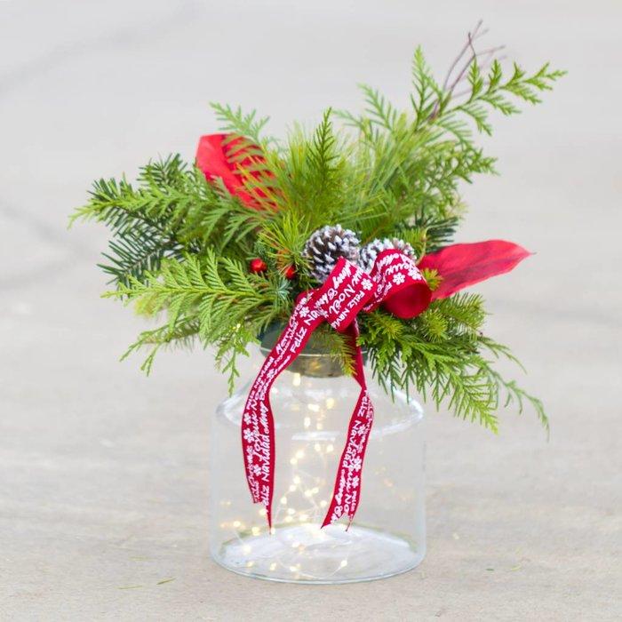 White Christmas - December 8 6:00p.m.