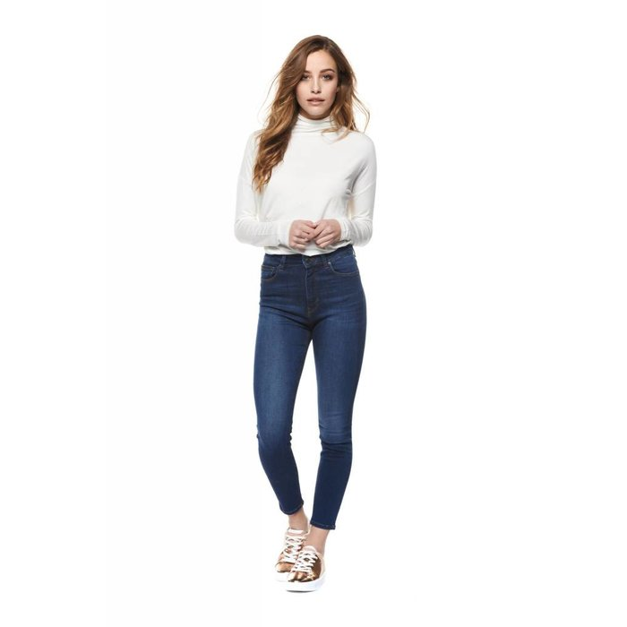 Sydney High Rise Ankle Pant