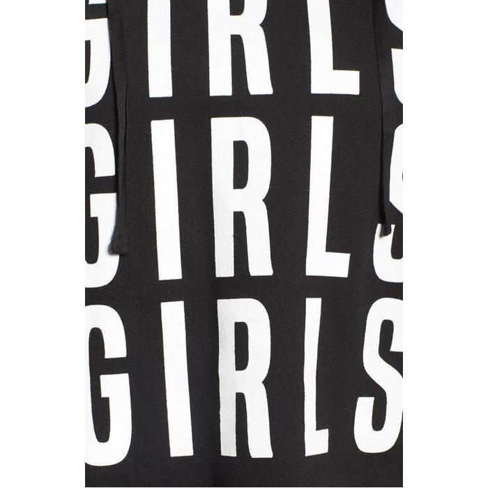 Girls x3 Crew Neck