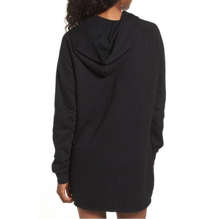 Brunette Middle Sister Dress