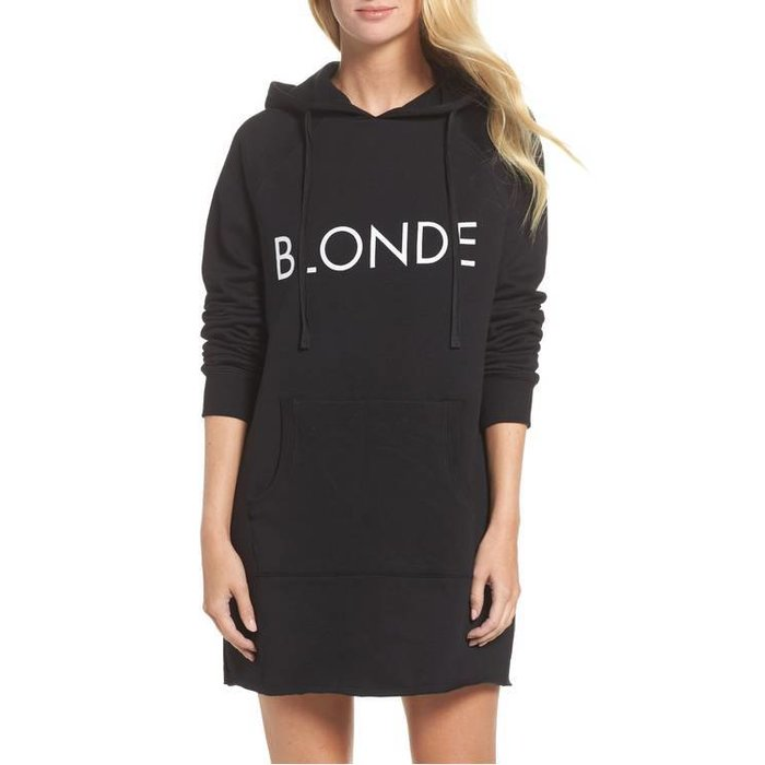 Blonde Middle Sister Dress