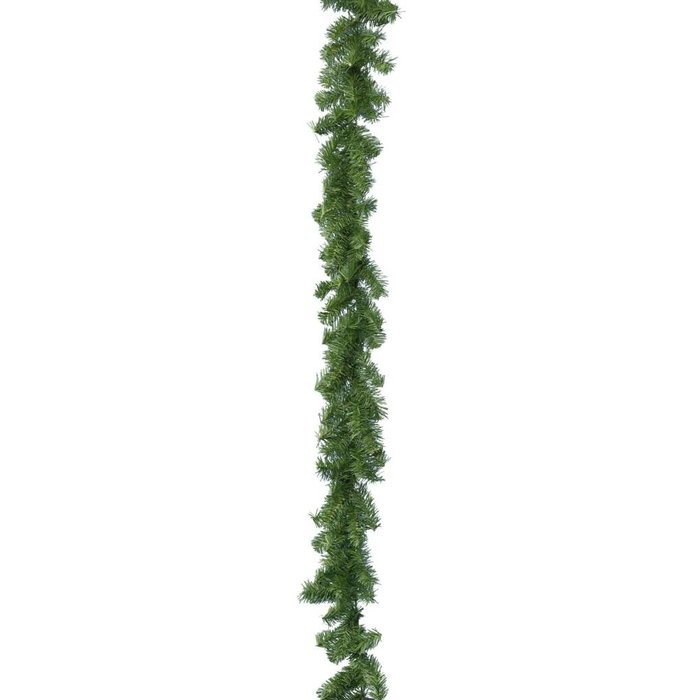 Canadian Pine Garland Green 106""