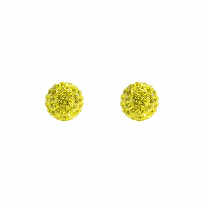 Radiance Stud Yellow