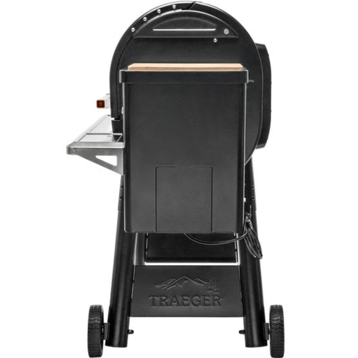 Timberline 850 Grill