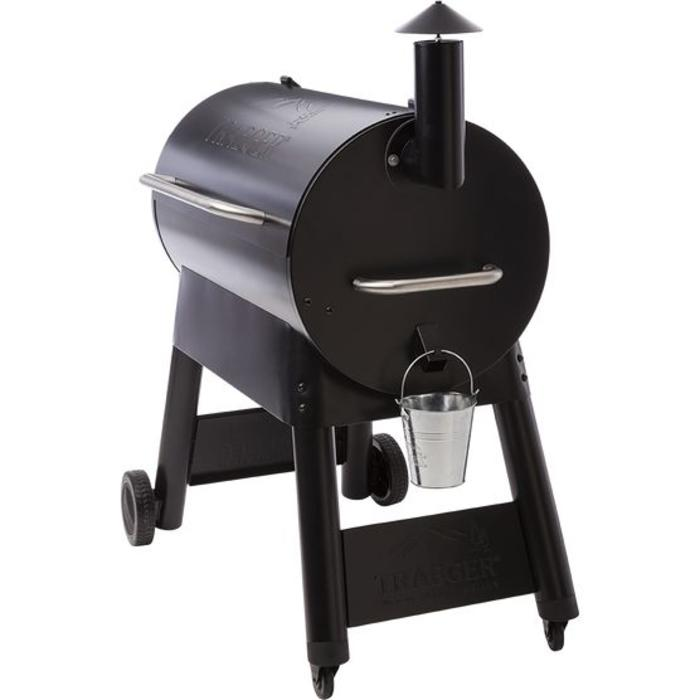 Grill Pro 34 Series Blue