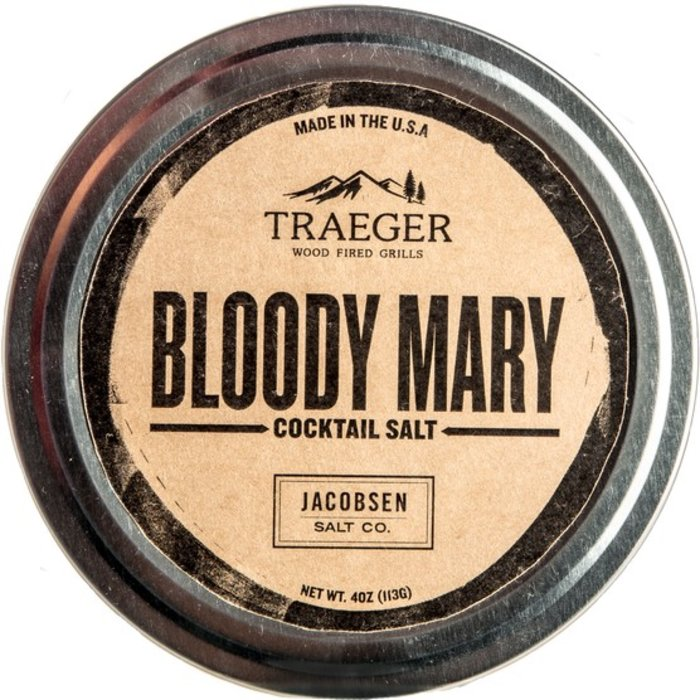 Smoked Bloody Mary Salt