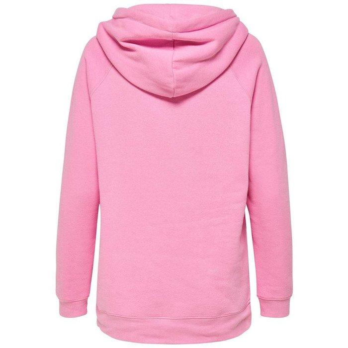 Absolute Raglan Hood Sweater