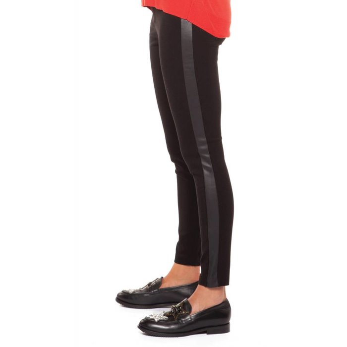 PDR Legging with Side Inserts