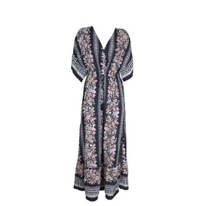 In Bloom Maxi Dress