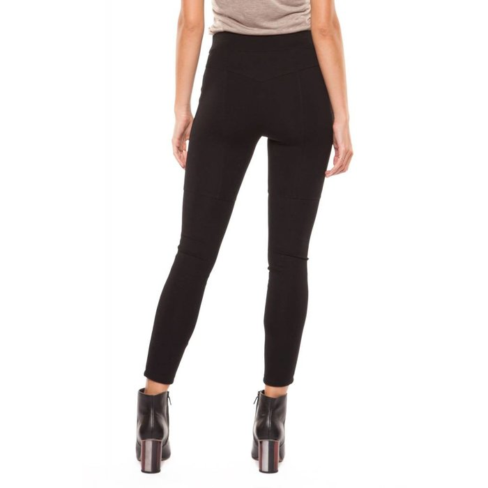 PDR Leggings with Front Slit