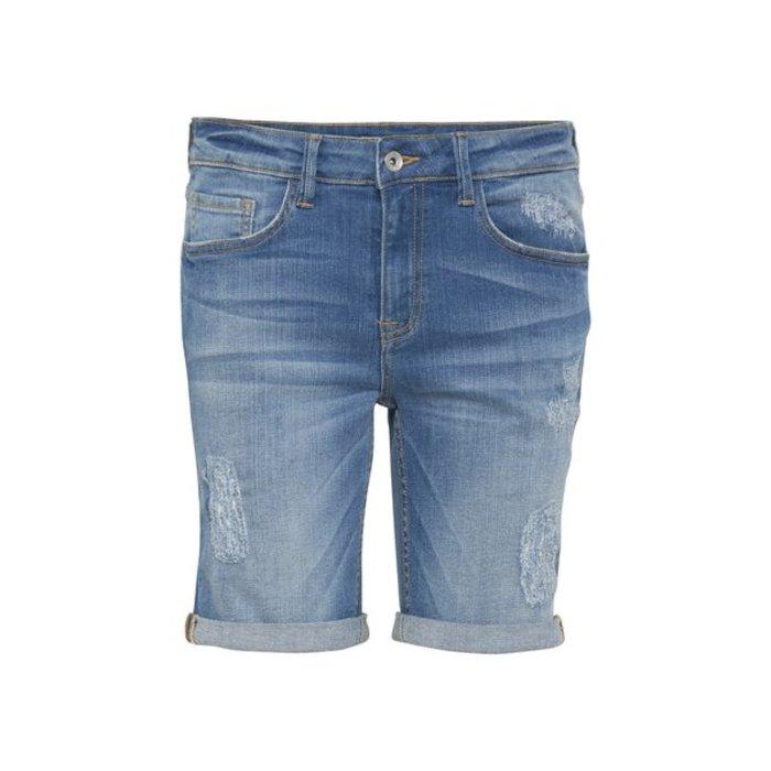Kato Luxe Shorts