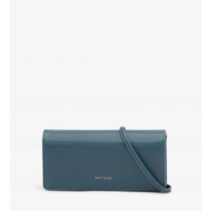 Sari Vintage Wallet