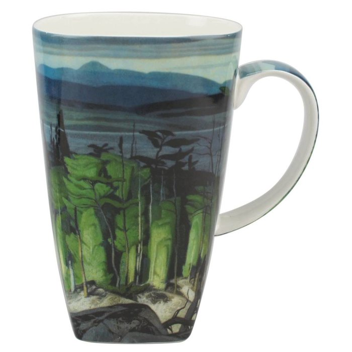 Casson Jack Pine and Poplar Grande Mug