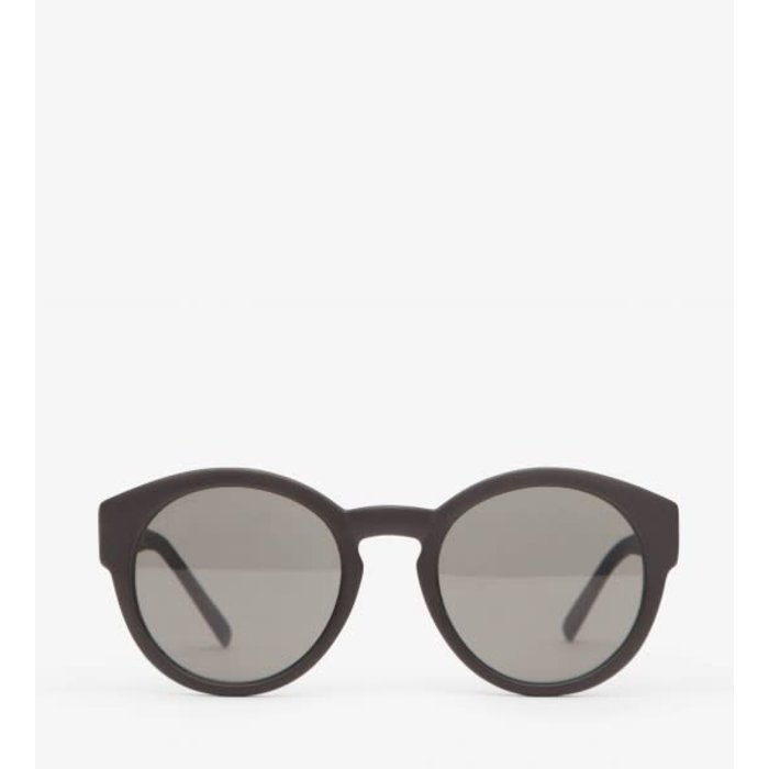 Yan Sunglasses Black