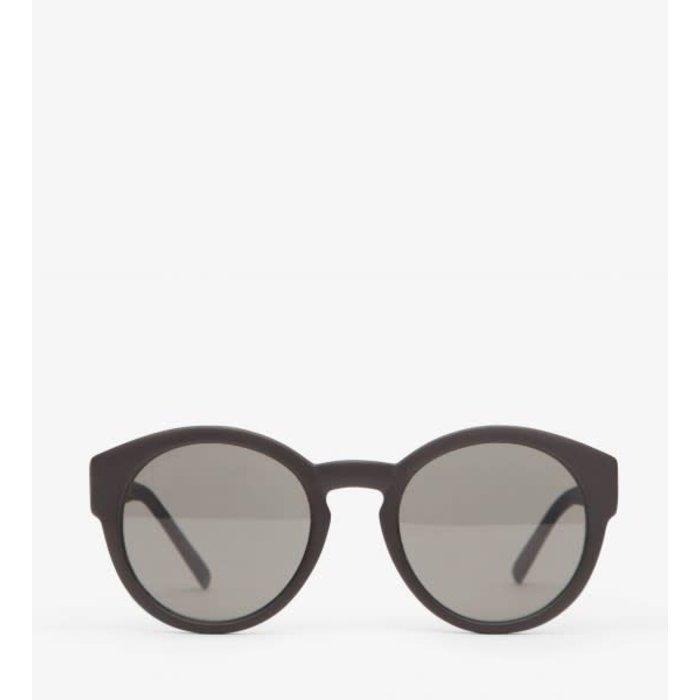 Yan Sunglasses Black