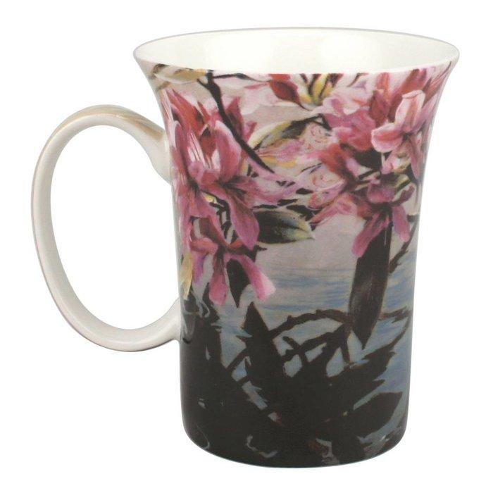Bateman Kinglet Crest Mug