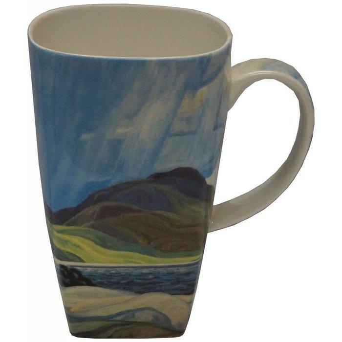 Carmichael Lake Wabagishik Grande Mug