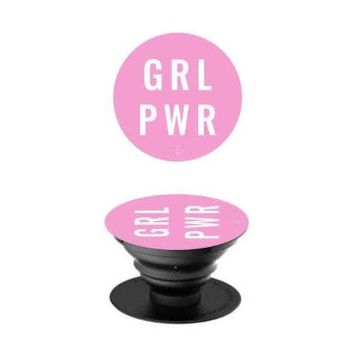 Pop Socket Girl Power