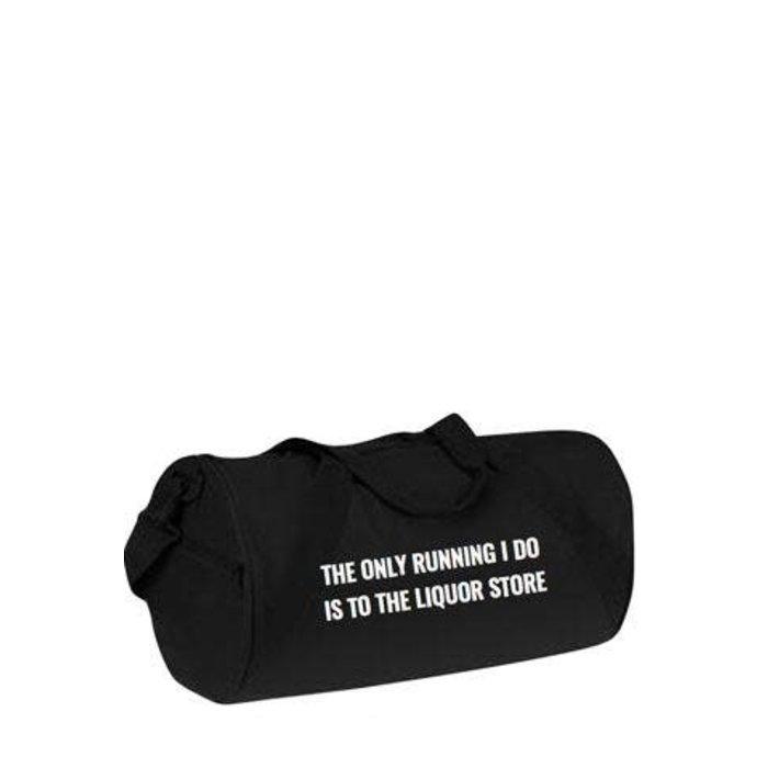 Duffel Bag Liquor Store