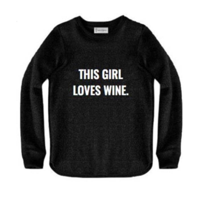 This Girl Loves Wine Crew
