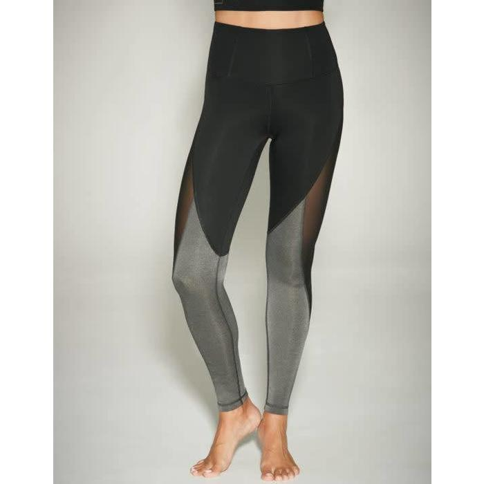 Serenity Color Block Legging
