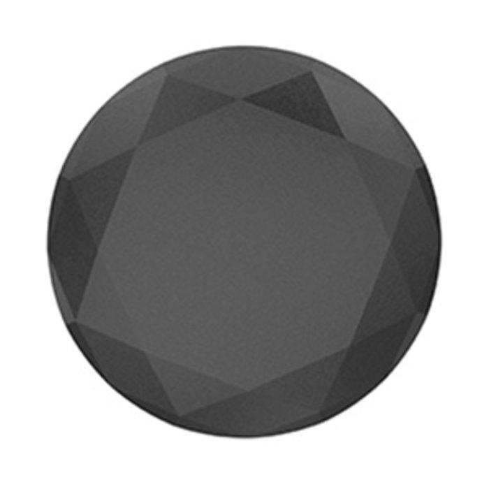Pop Socket Black Diamond