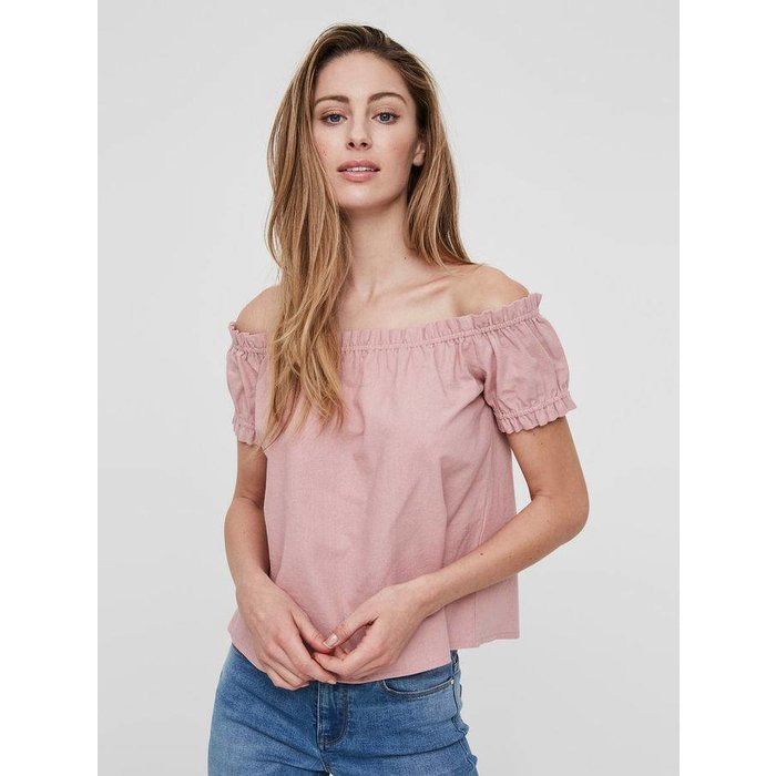 Asta Milo Off Shoulder Top
