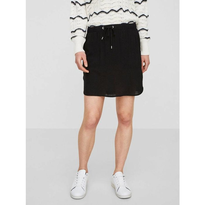 Boca String Short Skirt