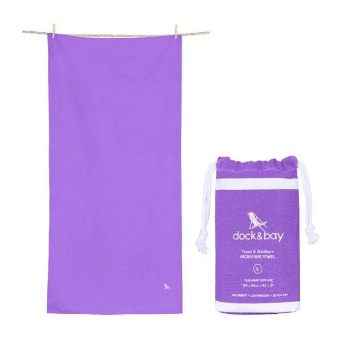Travel and Outdoors Towel
