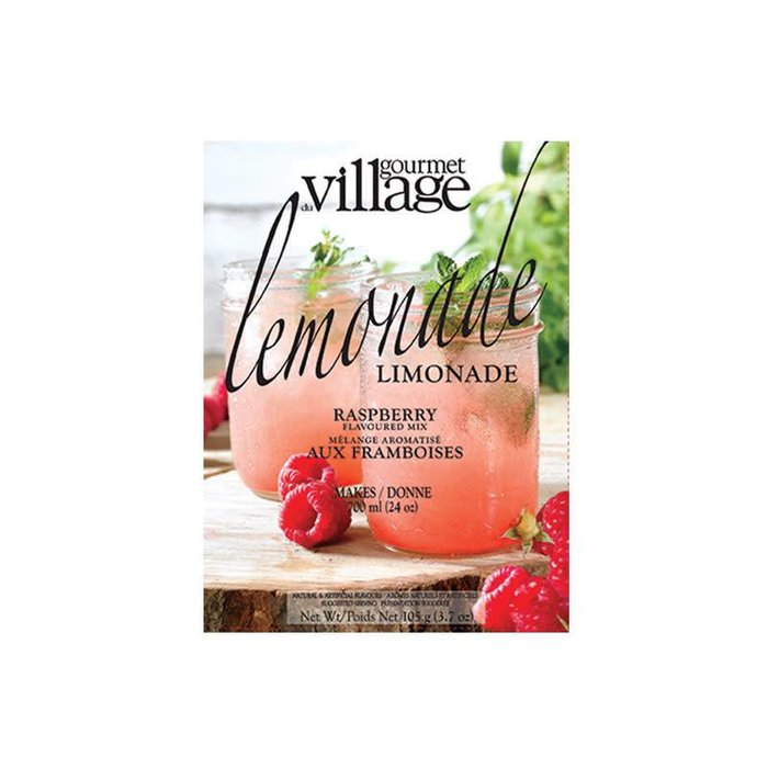 Lemonade Raspberry Drink Mix