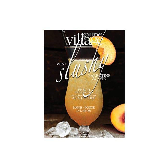 Wine Slushy Peach Box 105g